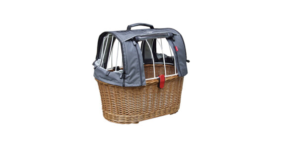 Rixen & Kaul Klickfix Doggy Basket Plus Fix